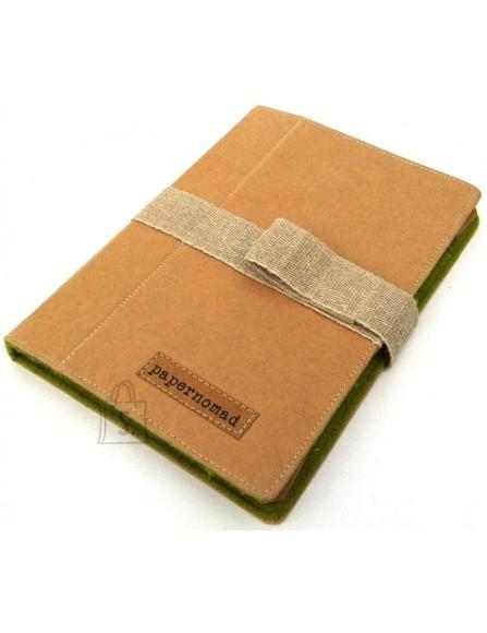 """Papernomad Papernomad iPad mini ümbris """"Little Tootsie"""", eco-paper"""