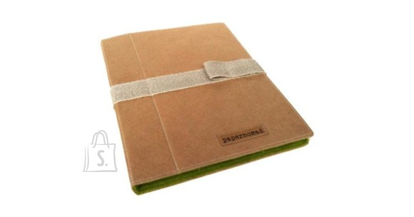 """Papernomad Papernomad iPad 2/3/4 ümbris """"Tootsie"""", eco-paper"""