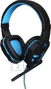 Aula Kõrvaklapid mänguritele, Prime Basic