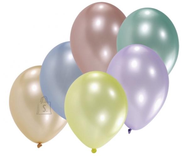 """Amscan Õhupallid Pärl assortii 8tk/27,5cm/11"""""""