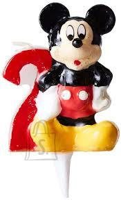 Dekora Mickey küünal NR.2