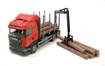 Emek Scania palgiveoauto 35cm