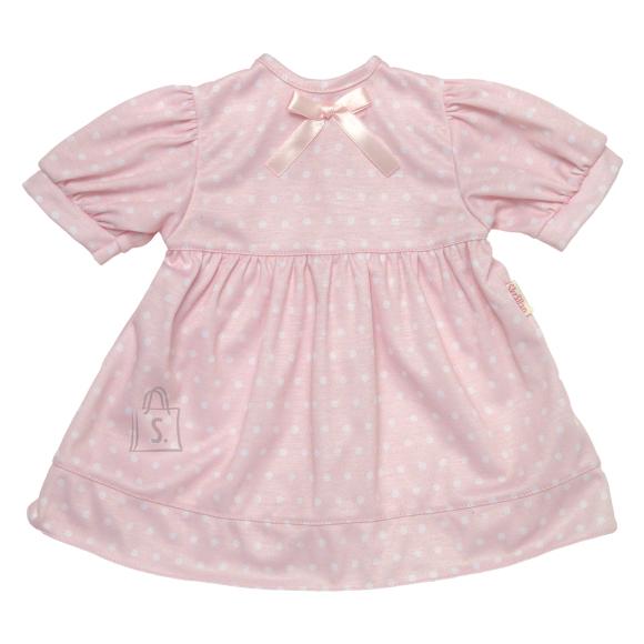Micki Nuku kleit roosa