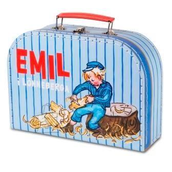 Micki Emil kohver väike 25cm.