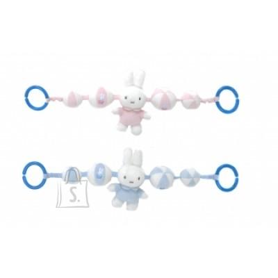 Molly Vankrikõrin Miffy (roosa & sinine)