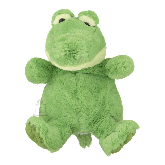 Molly Käpiknukk Krokodill