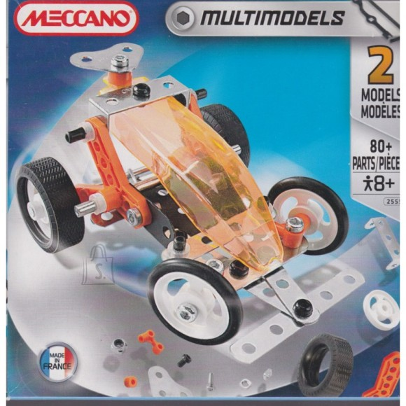 Molly Meccano Buggy 2 mudelit