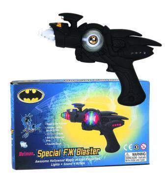 Molly Batman Fx Püstol