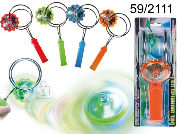OOTB LED magnetvurr 4 värvitooni