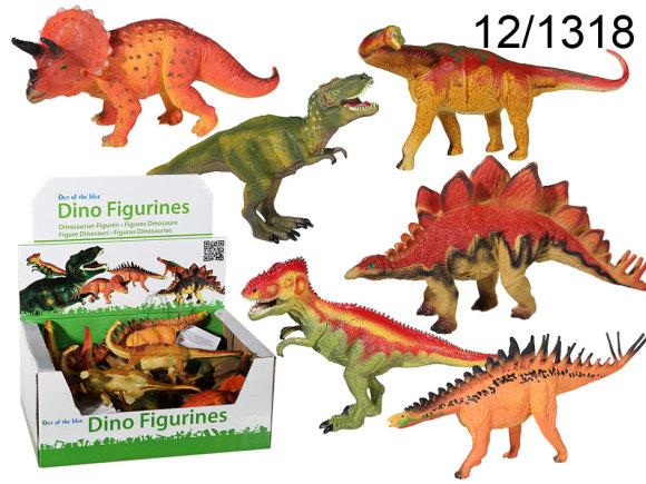 OOTB Dinosauruse figuurid, 20cm
