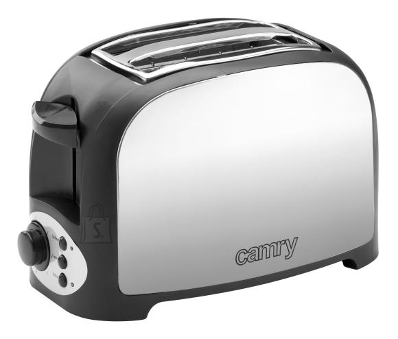 Camry Camry CR3208 röster 750W metallik