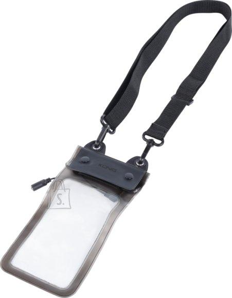 """K��nig König vee- ja tolmukindel kott, kuni 5,5"""", 3,5mm EOL"""