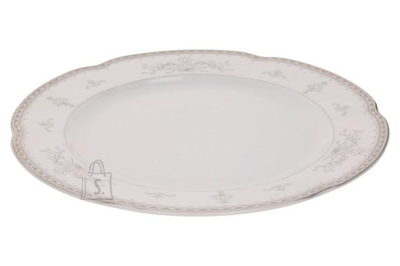 Cmielow Desserttaldrik Bolero Platinum 21cm