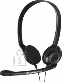 Sennheiser Sennheiser PC 3 kõrvaklapid mikrofoniga