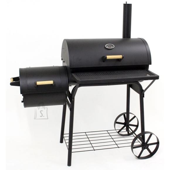 Grill & Chill Suitsugrill ja BBQ, keskmine