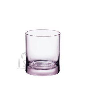 Bormioli klaas  Iride Acqua 25,5cl Lilla