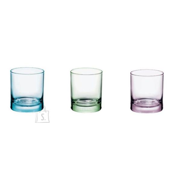 Bormioli klaas Iride Acqua 25,5cl Sinine