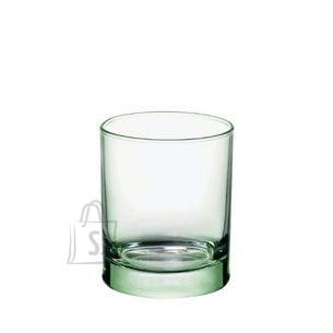 Bormioli klaas  Iride Acqua 25,5cl Roheline