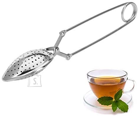 """Westmark Tassi uputatav teesõel """"Teatime"""", roostevaba"""