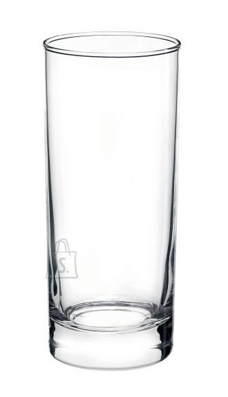 Bormioli Cortina kõrge klaas 28cl 3tk. C3K6 /324