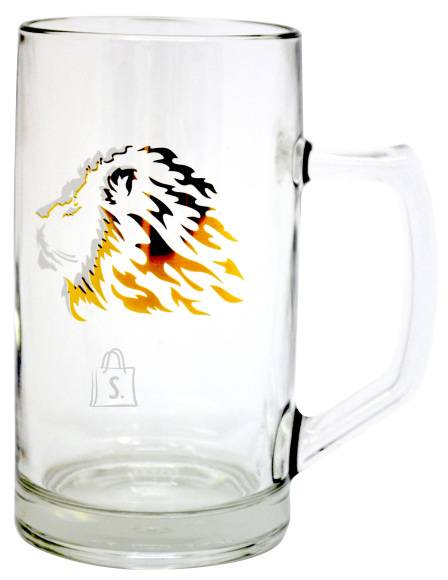 Borgonovo õllekann 0,5L Kuldne Lõvi SO6