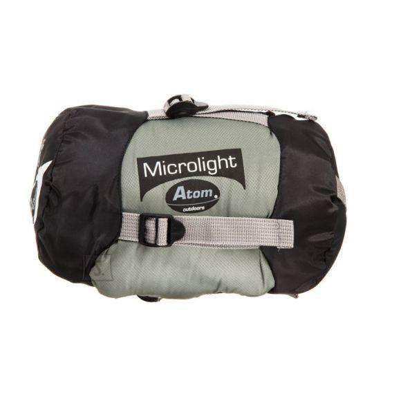 Atom Magamiskott Atom Microlight +11- +21*C /10/200