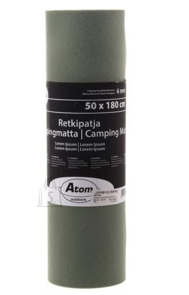 Atom Matkamatt Atom 50x180cm 6mm /20/180