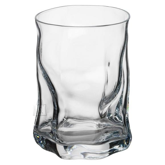 Bormioli Sorgente klaas 30cl SR4K6 valge /216