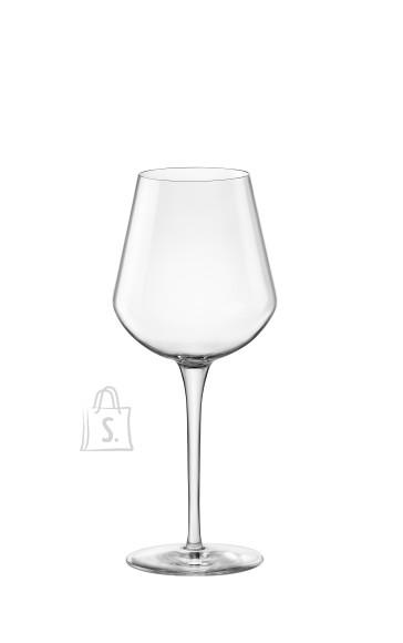 Bormioli Inalto veinipokaalid 38cl 6tk kinkekarbis SR6 K2