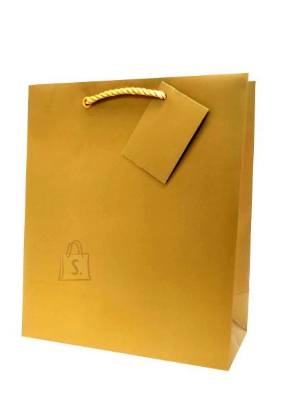 Eurowrap M kinkekott Luxury Gold