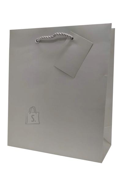 Eurowrap M kinkekott Luxury Silver