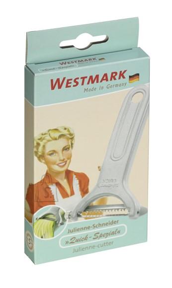 "Westmark Köögivilja ribade lõikaja Retro Julienne ""Quick Spezial"""