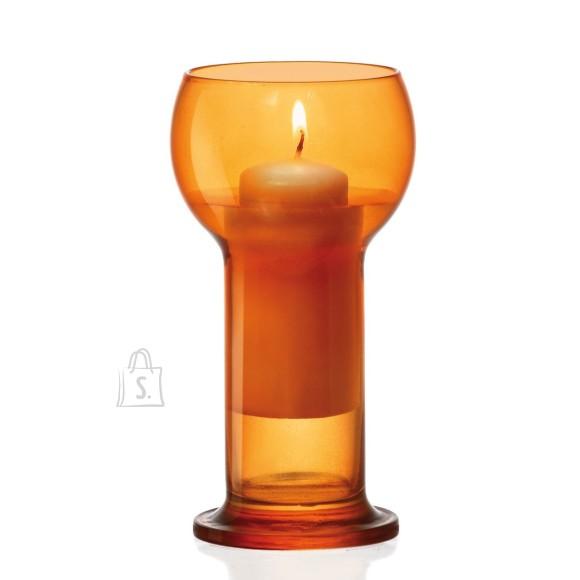Bormioli Küünlajalg klaasist Lucilla Ornž DB120