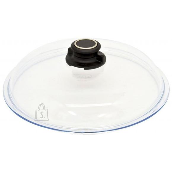 Worlds Best Pan Klaaskaas ventileeriva nupuga 26 cm