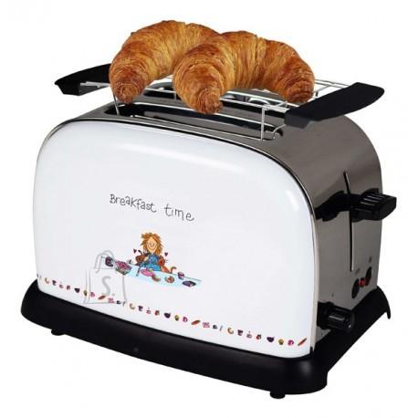 Kalorik Röster Kalorik Breakfast Time 800-950W /4