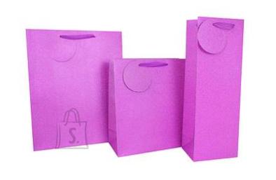 Eurowrap M kinkekott Pink Glimmer
