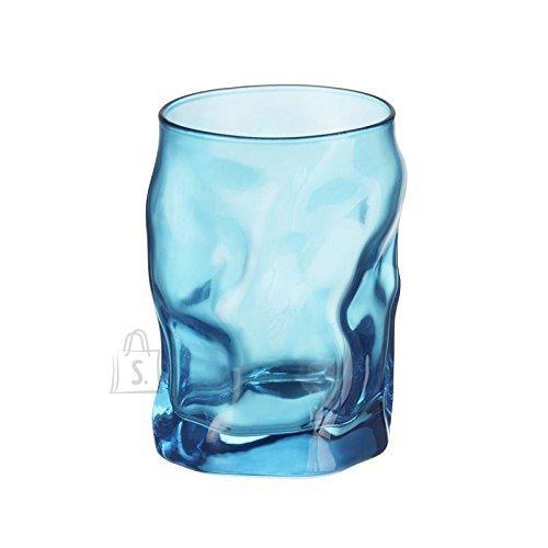 Bormioli Sorgente klaas 30cl Sinine