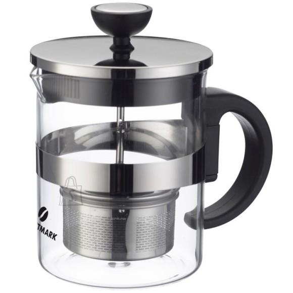 """Westmark teekann filtriga """"Teatime"""" 600 ml"""