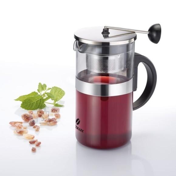 """Westmark teekann filtriga """"Teatime"""" 1000 ml"""