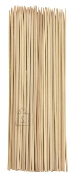 Dangrill Grillimisvardad bambusest, 3mm, pikkus 26cm, 100tk.
