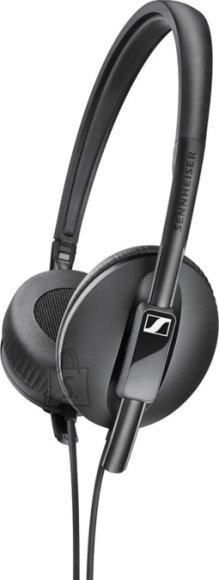 Sennheiser Kõrvaklapid HD 100, kerged, kokkuvolditavad
