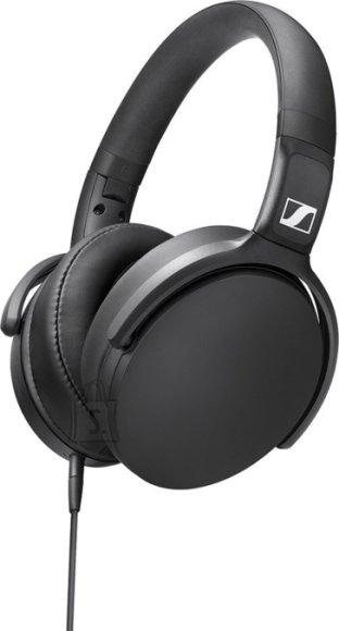 Sennheiser Kõrvaklapid HD 400s, mikrofoniga