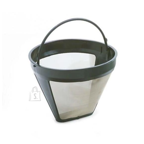 Westmark Korduvkasutusega kohvifilter , suurus 4, roostevaba võrk, sobib enamikele kohvimasinatele