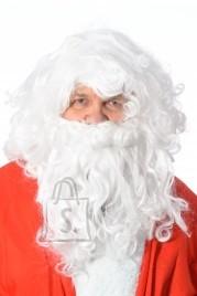 Tammer Jõuluvana habe&juuksed