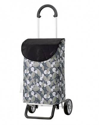 Andersen Scala shopper plus Susi, hall 39L ALU raam