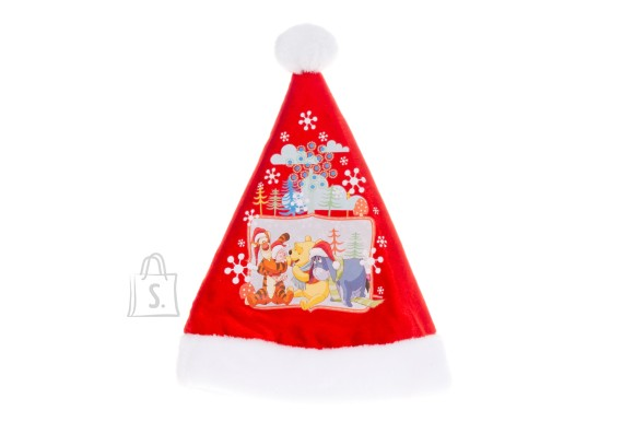 Tammer Jõulumüts Winnie Pooh