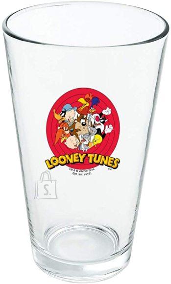 Bormioli Arena5 klaasid 3tk. Looney Tunes C3K6