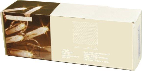 Star Valgusvõrk Micro 90 valge IP44