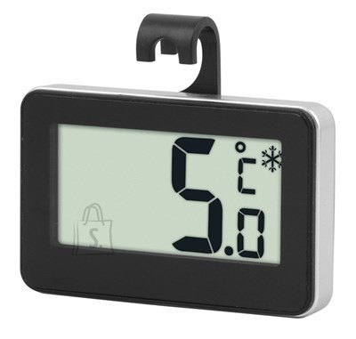 Day Termomeeter Digi Day -20* kuni +60* (sis. 1xCR2025) 12/48