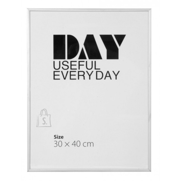 Day Day pildiraam 30x40cm Alu/S/S